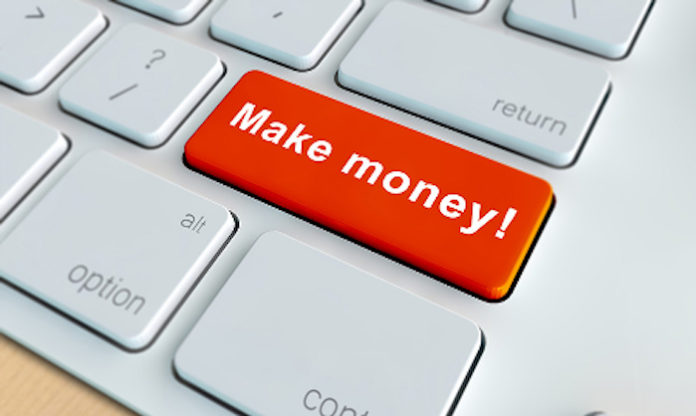 Real ways to make money from home online fast and easily in 2020